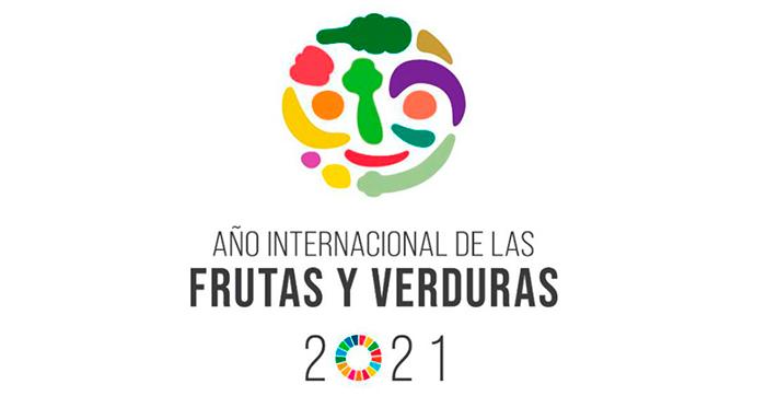 2021 Año de las Verduras y Frutas