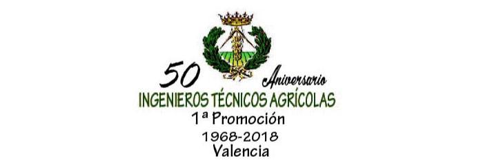 Ingenieros Agrícolas: cincuenta años después