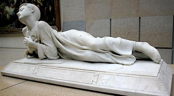 Christian-Martyr-Tarcisius