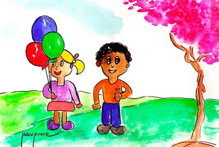 Día Universal de los Niños y las Niñas