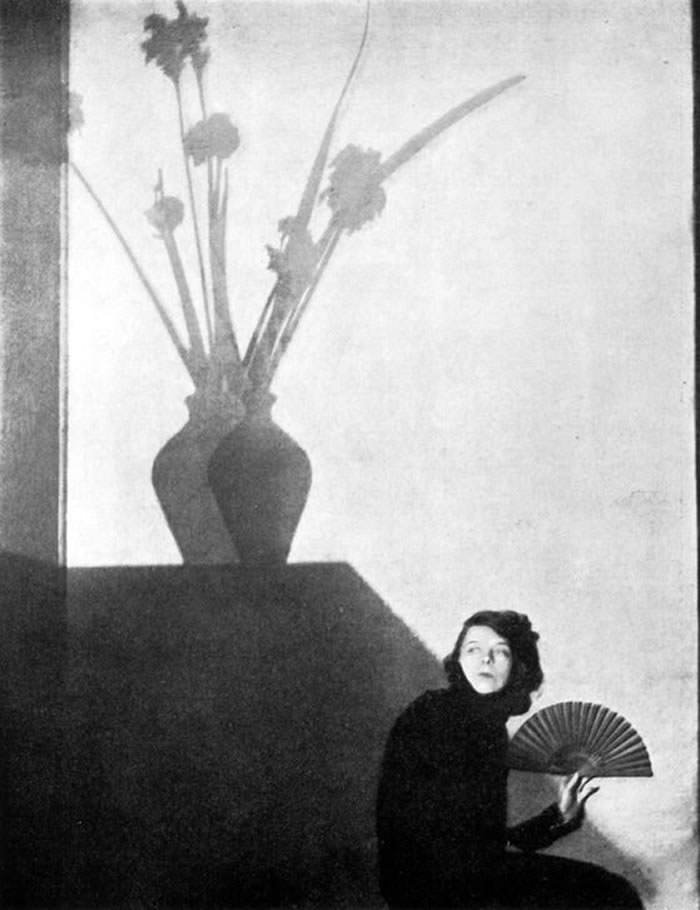 Edward Weston epilogue