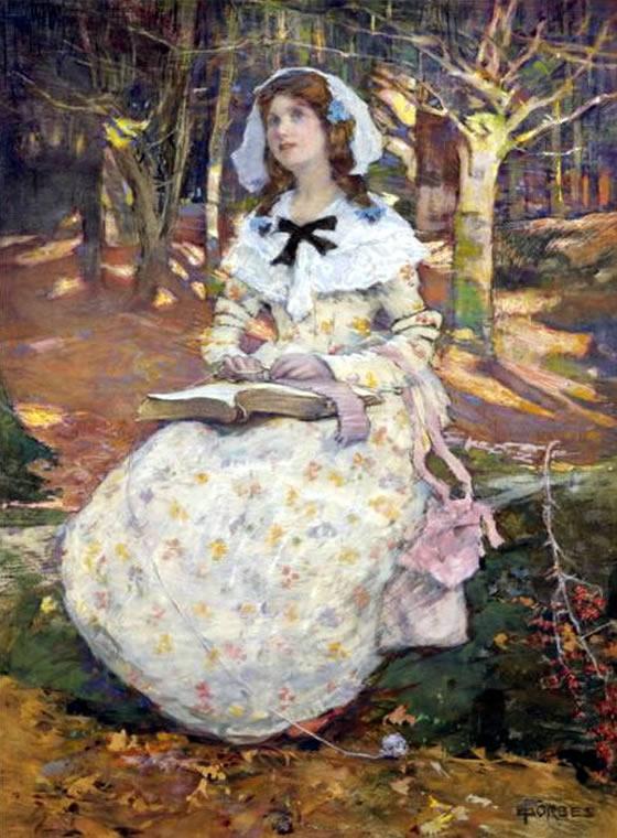Elizabeth-Adela-Forbes