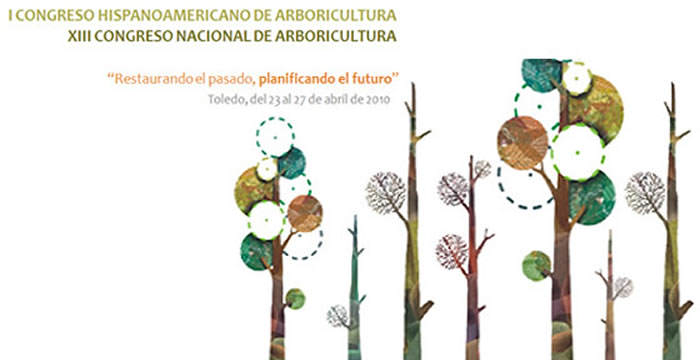 I congreso hispanoamericano-arboricultura