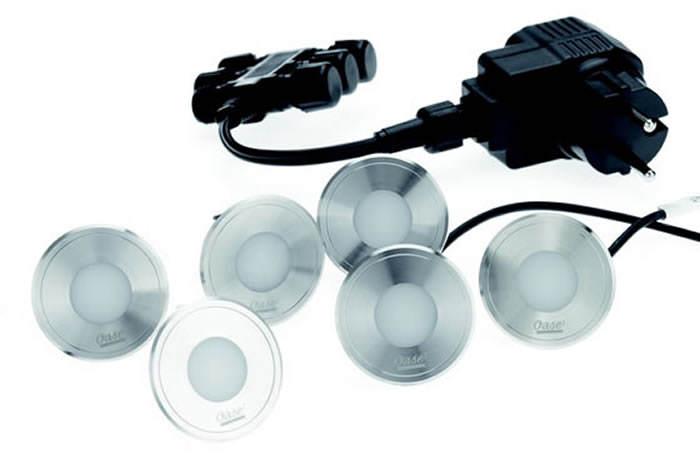 Lun Aqua LED Terra-W1