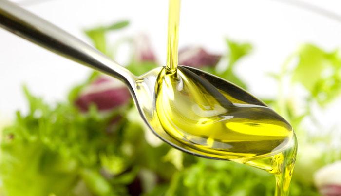 Alegra tus platos con aceites aromatizados