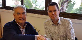 Acuerdo entre la Associació de Viveristes de Barcelona y MPS