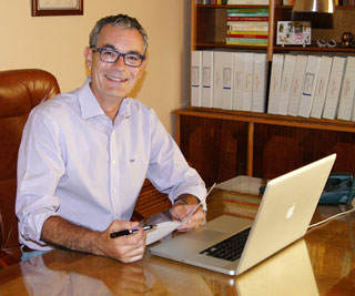 Alberto Morera Lleó