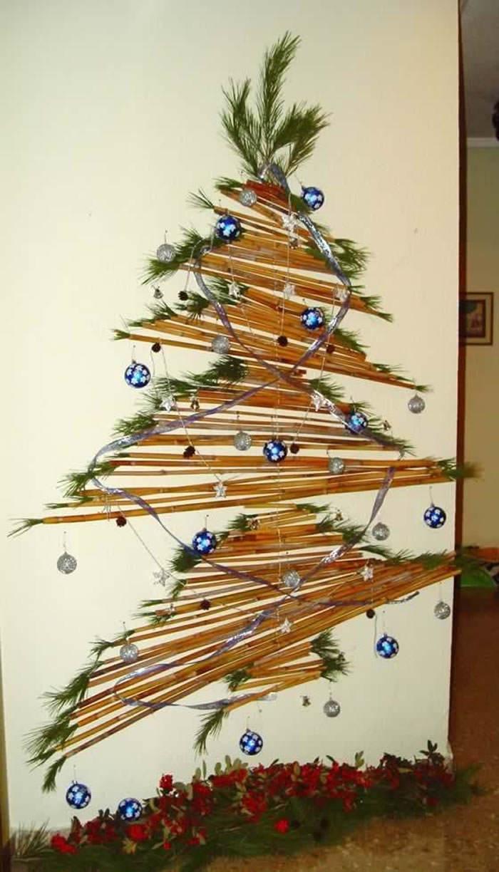 Rboles de navidad con personalidad - Planta navidad ...