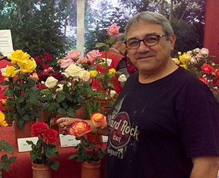 Carlos Rivero Ramos
