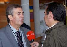 VI Congreso Iberoamericano del Control de la Erosión y los Sedimentos (CICES 2012)