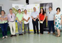 Control de erosión en olivares