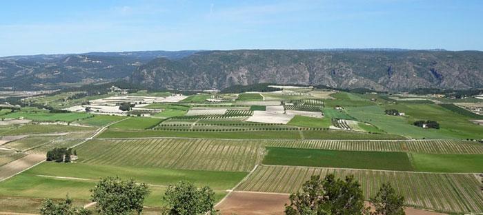 Industrias de fertilizantes para una agricultura ecológica