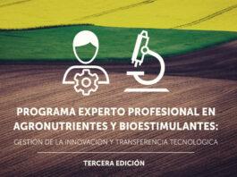 Expertos en fertilizantes y bioestimulantes agrícolas