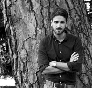 David Jiménez, Arquitecto Paisajista