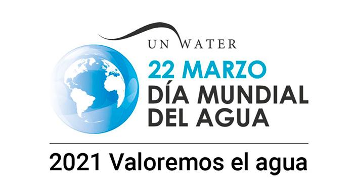 Día internacional del agua 2021