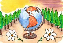 22 de Abril, Día Mundial de la Tierra
