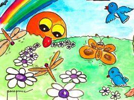 Diversidad biologica 1