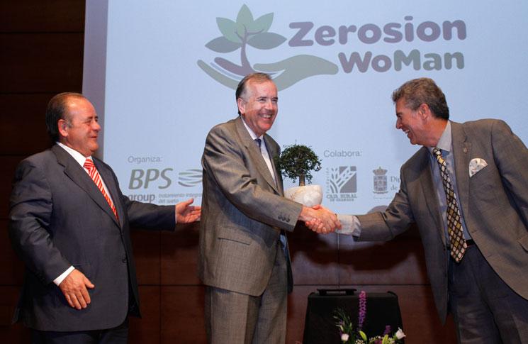 Primer Premio Zerosión