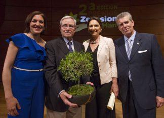 Premio Zerosion 2015