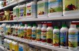 Envases de fertilizantes