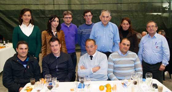 Grupo de Campo y su nueva generación