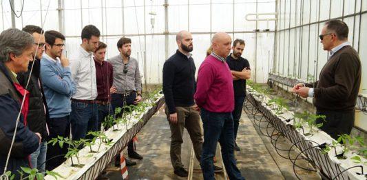 Expertos en Agronutrientes y Bioestimulantes