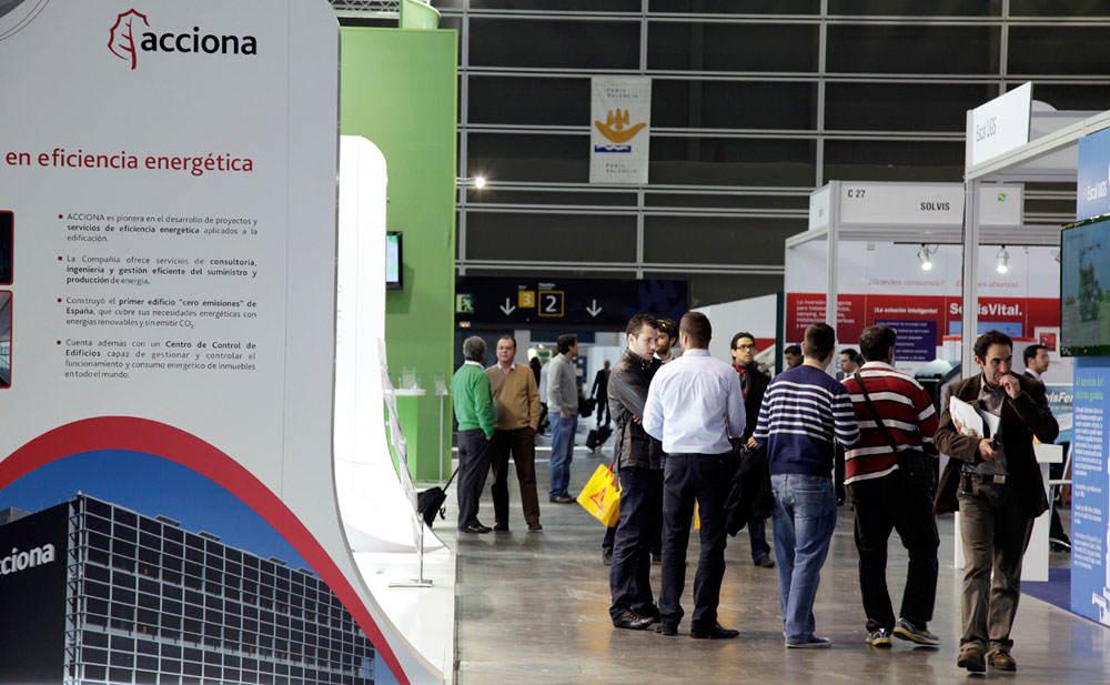 Ferias del Medio Ambiente y Energías