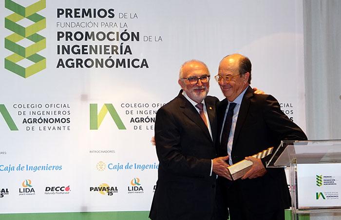 Fernando Verdú, director general de Hermisan