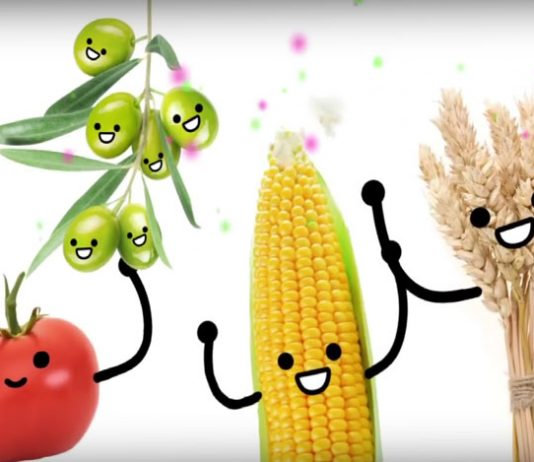 Fertilizantes contra el hambre en navidad