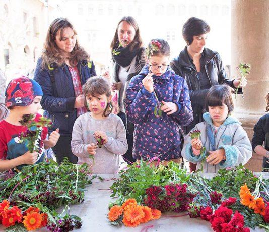 Festival De Flor en Flor, Barcelona