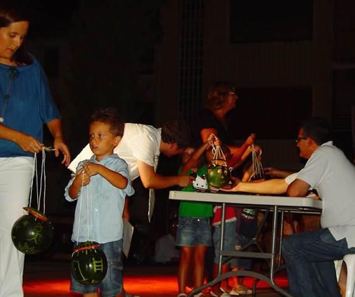 fiesta farolets