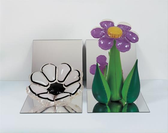 Las Flores De Jeff Koons Floresyplantas Net