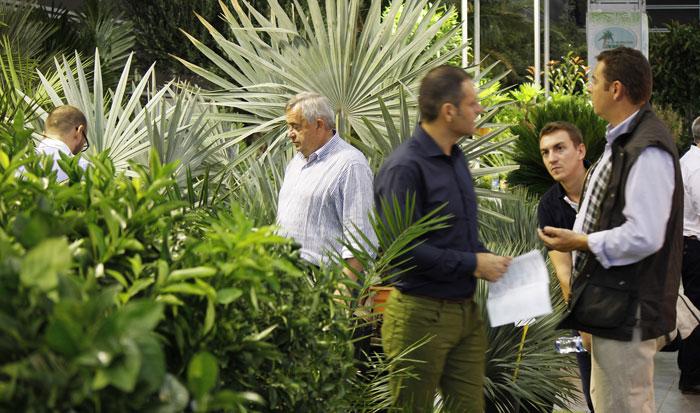 Retos y amenazas de la distribución de flores, plantas y jardín