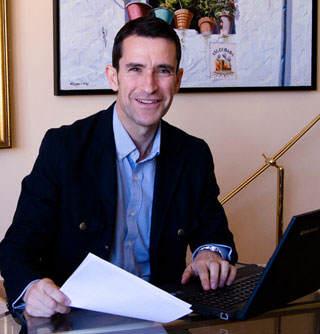 Francisco Artal Huerta