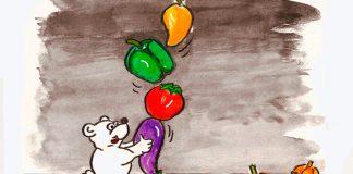 Frutas verdura 1