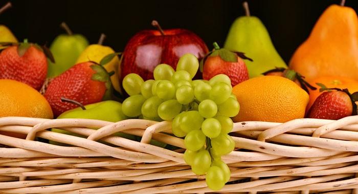 Bolsas protectoras de frutas