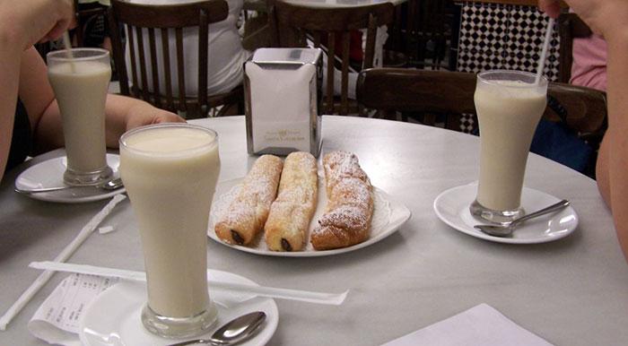 Horchata de Valencia
