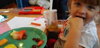 huertos urbanos en escuelas infantiles