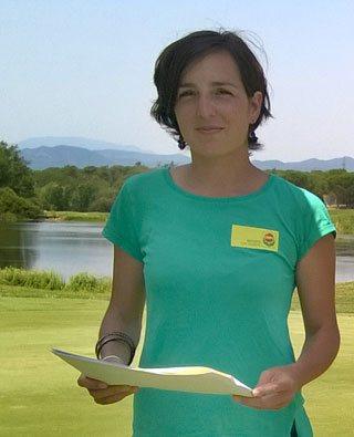 Isabel Sánchez Álvarez