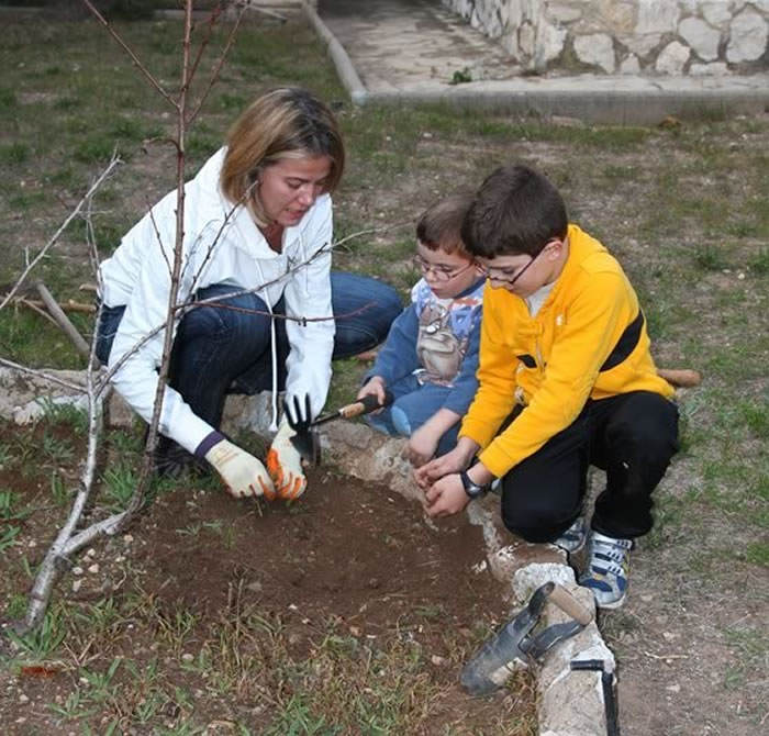 jardineria infantil 22
