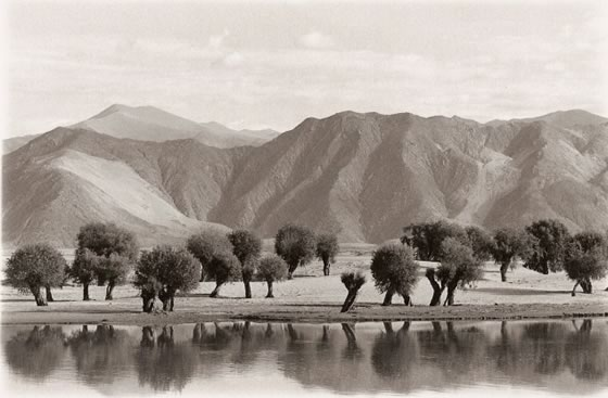 Tom Zetterstrom, Lhasa Valley Tibet