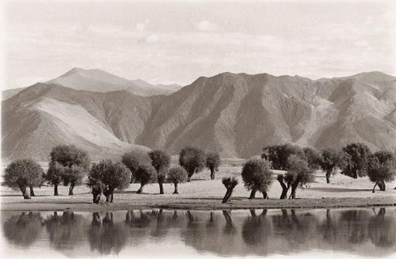 Tom Zetterstrom, Lhasa Valley Tibet