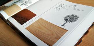 Libro Mil maderas