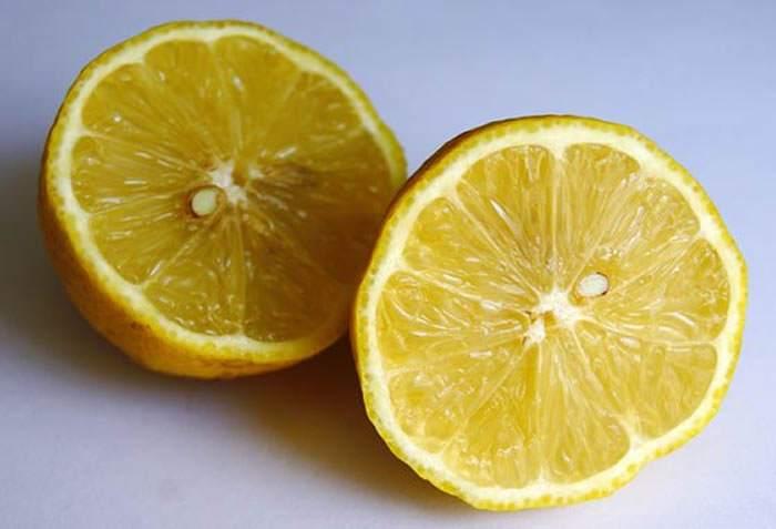 limones de calidad