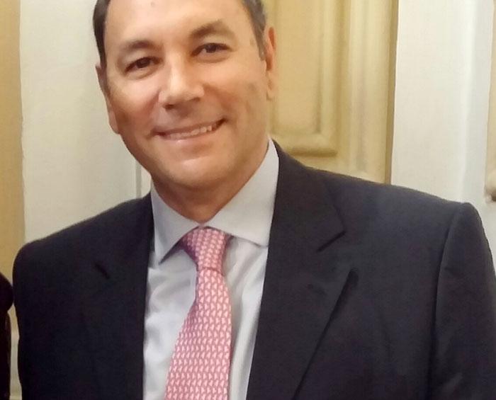 Luis Victorino Martínez
