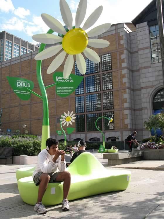 Flores con el marketing digital
