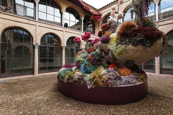 Flora 2017 - Mi propio Nirvana de Elizabeth Blume