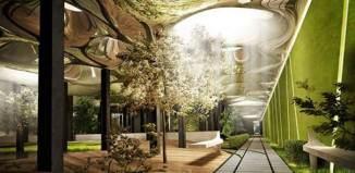 Nuevo Concepto de Parque Subterráneo en Nueva York