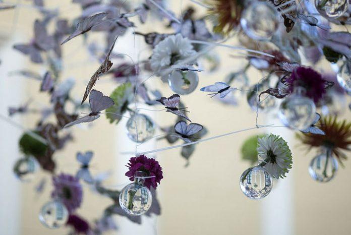 Flora 2017 - Paraiso: Delirio y deseo