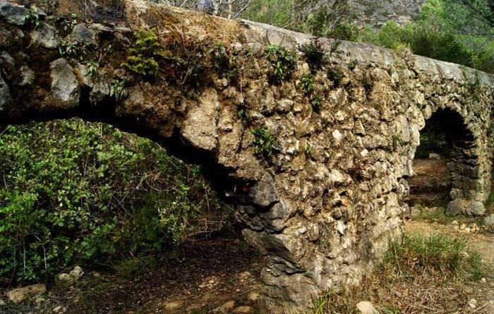 Paraje Natural de La Murta